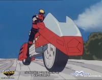 M.A.S.K. cartoon - Screenshot - The Spectre Of Captain Kidd 660