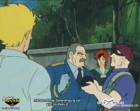 M.A.S.K. cartoon - Screenshot - The Spectre Of Captain Kidd 121