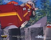 M.A.S.K. cartoon - Screenshot - Video VENOM 573