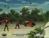 M.A.S.K. cartoon - Screenshot - The Spectre Of Captain Kidd 567