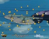 M.A.S.K. cartoon - Screenshot - The Spectre Of Captain Kidd 773