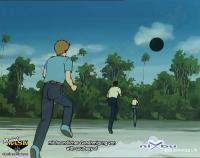 M.A.S.K. cartoon - Screenshot - The Spectre Of Captain Kidd 045