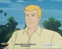 M.A.S.K. cartoon - Screenshot - The Spectre Of Captain Kidd 363