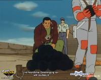 M.A.S.K. cartoon - Screenshot - The Spectre Of Captain Kidd 472