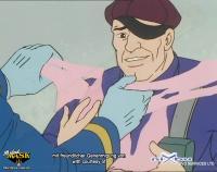 M.A.S.K. cartoon - Screenshot - The Spectre Of Captain Kidd 573