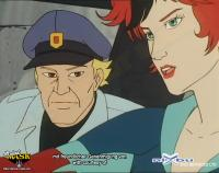 M.A.S.K. cartoon - Screenshot - The Spectre Of Captain Kidd 457