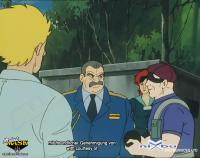 M.A.S.K. cartoon - Screenshot - The Spectre Of Captain Kidd 120
