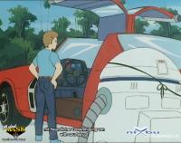 M.A.S.K. cartoon - Screenshot - The Spectre Of Captain Kidd 391