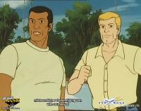 M.A.S.K. cartoon - Screenshot - The Spectre Of Captain Kidd 224