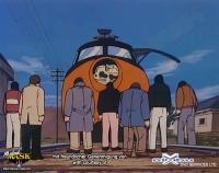 M.A.S.K. cartoon - Screenshot - Video VENOM 233