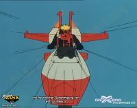M.A.S.K. cartoon - Screenshot - The Spectre Of Captain Kidd 672