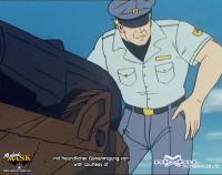 M.A.S.K. cartoon - Screenshot - The Spectre Of Captain Kidd 445