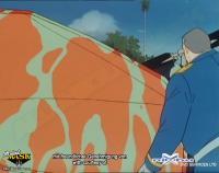 M.A.S.K. cartoon - Screenshot - The Spectre Of Captain Kidd 630