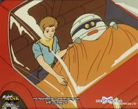 M.A.S.K. cartoon - Screenshot - The Spectre Of Captain Kidd 485