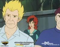 M.A.S.K. cartoon - Screenshot - The Spectre Of Captain Kidd 127