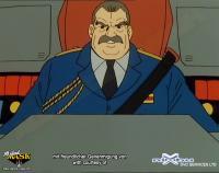 M.A.S.K. cartoon - Screenshot - The Spectre Of Captain Kidd 641