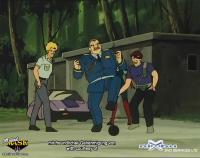 M.A.S.K. cartoon - Screenshot - The Spectre Of Captain Kidd 124