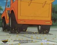 M.A.S.K. cartoon - Screenshot - The Spectre Of Captain Kidd 769