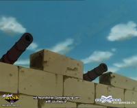 M.A.S.K. cartoon - Screenshot - The Spectre Of Captain Kidd 030