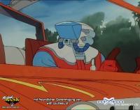 M.A.S.K. cartoon - Screenshot - The Spectre Of Captain Kidd 756