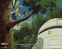 M.A.S.K. cartoon - Screenshot - The Spectre Of Captain Kidd 792