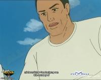M.A.S.K. cartoon - Screenshot - The Spectre Of Captain Kidd 324