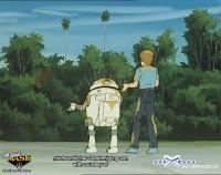 M.A.S.K. cartoon - Screenshot - The Spectre Of Captain Kidd 193