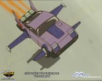 M.A.S.K. cartoon - Screenshot - The Spectre Of Captain Kidd 658