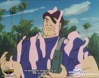 M.A.S.K. cartoon - Screenshot - The Spectre Of Captain Kidd 564