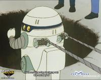 M.A.S.K. cartoon - Screenshot - The Spectre Of Captain Kidd 243