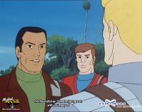M.A.S.K. cartoon - Screenshot - The Spectre Of Captain Kidd 418