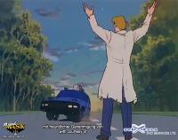 M.A.S.K. cartoon - Screenshot - Video VENOM 109