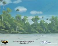 M.A.S.K. cartoon - Screenshot - The Spectre Of Captain Kidd 069
