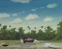M.A.S.K. cartoon - Screenshot - The Spectre Of Captain Kidd 805