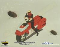 M.A.S.K. cartoon - Screenshot - The Spectre Of Captain Kidd 545