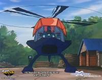 M.A.S.K. cartoon - Screenshot - Video VENOM 672
