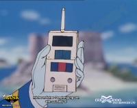 M.A.S.K. cartoon - Screenshot - The Spectre Of Captain Kidd 519