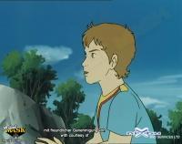 M.A.S.K. cartoon - Screenshot - The Spectre Of Captain Kidd 065
