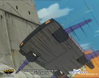 M.A.S.K. cartoon - Screenshot - The Spectre Of Captain Kidd 460