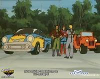 M.A.S.K. cartoon - Screenshot - The Spectre Of Captain Kidd 414