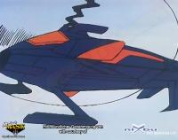M.A.S.K. cartoon - Screenshot - Video VENOM 853