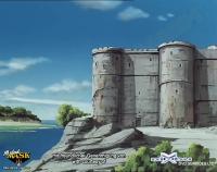 M.A.S.K. cartoon - Screenshot - The Spectre Of Captain Kidd 001