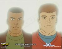 M.A.S.K. cartoon - Screenshot - The Spectre Of Captain Kidd 580