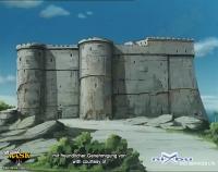 M.A.S.K. cartoon - Screenshot - The Spectre Of Captain Kidd 061