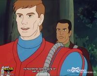 M.A.S.K. cartoon - Screenshot - The Spectre Of Captain Kidd 426