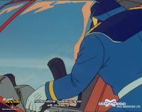M.A.S.K. cartoon - Screenshot - The Spectre Of Captain Kidd 810