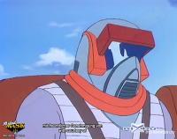 M.A.S.K. cartoon - Screenshot - Video VENOM 629