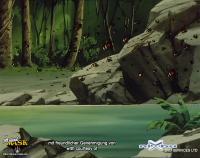 M.A.S.K. cartoon - Screenshot - The Spectre Of Captain Kidd 208