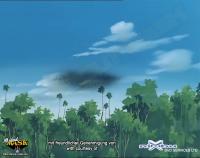 M.A.S.K. cartoon - Screenshot - The Spectre Of Captain Kidd 214