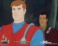 M.A.S.K. cartoon - Screenshot - The Spectre Of Captain Kidd 425